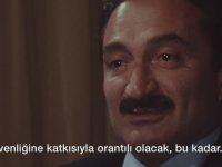 Türkiye'nin ABD Ambargosuna Tepkisi - Bülent Ecevit (1978)