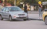 Ford Mustag İle Kız Tavlamak  Ankara