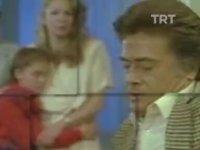 Cüneyt Arkın Alın Yazısı Filmi Kamera Arkası 1972 Ay Mobil