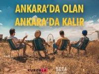 Ankara'da Olan Ankara'da Kalır - Kurcala
