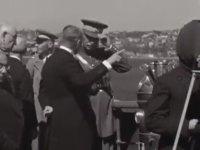 Atatürk'ün Daha Önce Görmediğimiz Güzel Anları