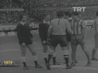 Bir Tutku Maç Günü - Beşiktaş - Fenerbahçe (7 Mart 1979)