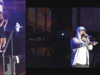 Eminem'in İşaret Dili Tercümanının Çilesi