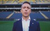 Fenerbahçe Büyüktür Küfür Etmez  Ali Koç