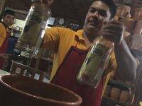 Meksika'da Hazırlanan Karaciğer İmha Edici İçecek