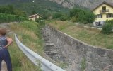 Su Kanalından Gelen Sesten Sonraki Felaket