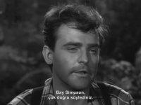 The Twilight Zone (Alacakaranlık Kuşağı) - 74. Bölüm (1959-64)