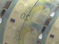 Euro Nasıl Basılır?