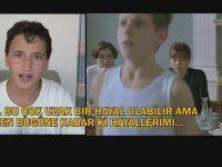 Billy Elliot'ı Oynayan Ali Keçeli