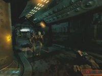 Doom 3 - Fragman (2004)