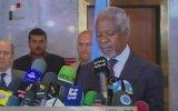 Kofi Annan'ın Hayatını Kaybetmesi