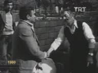 Kurban Pazarlığı (1980)