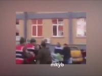 Motorcuya Polis misin Diye Soran Dayı