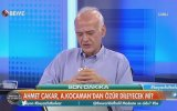 Ahmet Çakar Eşeklik Etmişim Beyaz Futbol