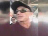 Antalya'ya Gelen Jean Claude Van Damme