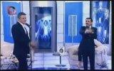 Canlı Yayında Şarkıcıya Saldırmak  Flash Tv