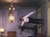 Eski Hollywood Yıldızlarının En İyi Dans Sahneleri