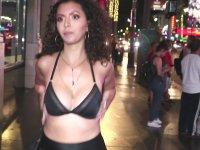 New York Sokaklarında Hayat Kadını Testi