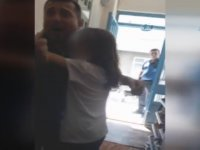 Babasını Bırakmak İstemeyen Küçük Kız