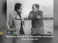 Bakırköy Ruh ve Sinir Hastalıkları Hastanesi (1979)