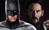 John Wick Ve Batman'in Bir Araya Gelmesi