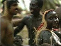 Dünyanın En Siyah İnsanları