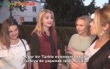 Rus Kızlara Türk Erkeklerin Neyini Beğeniyorsunuz Diye Sormak