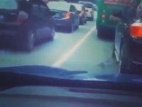 Trafik de Şan Dersi
