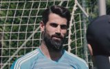 Volkan Demirel'le Futbol Challenge Yapan Youtuber