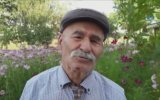 80 Yaşında İlkokul Diploması Alan Abdil Amca