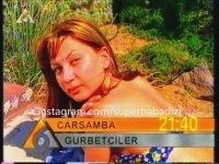 Gurbetçiler - Fragman - Kanal 6 (1999)