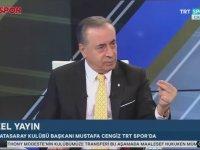 Hayaller Van Persie Gerçekler Tam Tersi - Mustafa Cengiz