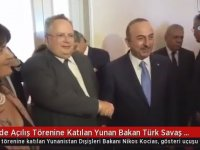 Yunan Bakanın Aklını Alan SoloTürk