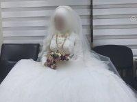 Evlendirilmekten Son Anda Kurtarılan 14 Yaşındaki Kız Çocuğu