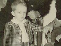 Nazi Bir Babanın Oğlu Olmak - DW Türkçe