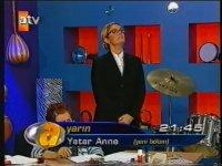 Yeter Anne - Fragman (2003)