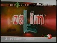 Zalim - Yeni Bölüm Fragmanı (2003)