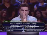 Hangi Strateji Oyunu - Kim Milyoner Olmak İster?
