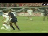 1995 Ajax-Milan Şampiyonlar Ligi Final Maçı Özeti