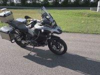 Güvenliği Arttırmak İçin Sürücüsüz Motosiklet Çalışması