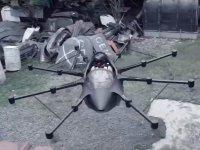 Kendi Uçan Drone Arabasını Üreten Mucit