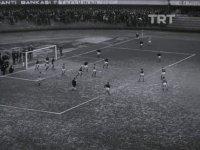 05 Ocak 1969 - Galatasaray 3-1 Mersin İdman Yurdu