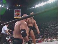 Goldberg Big Show'u Mağlup Ediyor (1998)