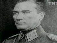 Atatürk'e Gazilik ve Mareşallik Ünvanının Verilmesi (19 Eylül 1921)