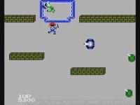 Front Line - Atari Oyunu
