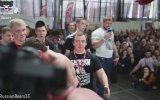Geleneksel Tokat Şampiyonası  Rusya 2018