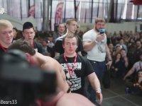 Geleneksel Tokat Şampiyonası - Rusya 2018