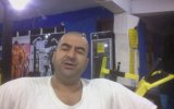 Kas Deposu Adanalı Mehdi Reis Müritlerine Sövüyor