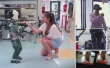 Saatin Kaç Olduğunu Bilmeyen Sözde İnsansı Robot