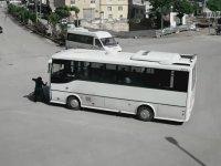 Türkiye Yollarından Garip Trafik Kazaları (+!8)